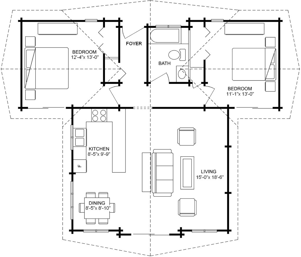3.1.5-GABRIOLA FLOOR PLAN (MAIN FLOOR)