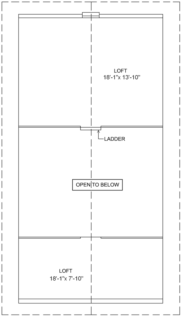 3.2.2-SHUSWAP FLOOR PLAN (LOFT)