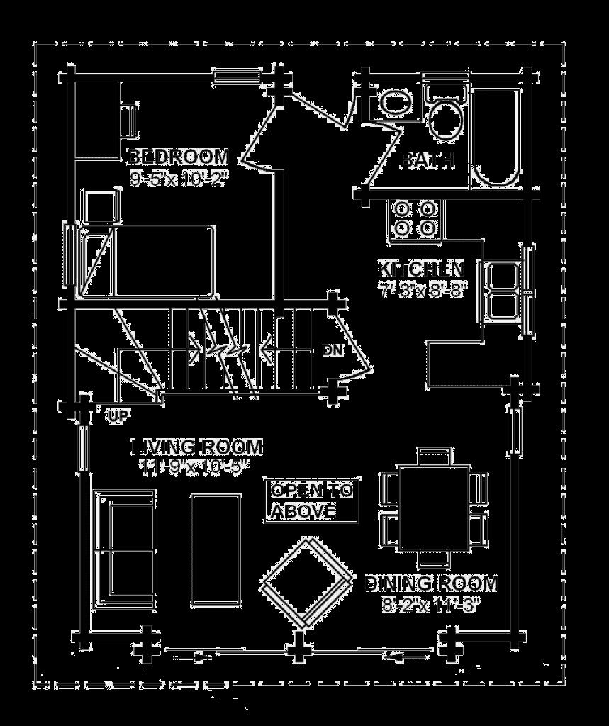 Muskoka Main Plan