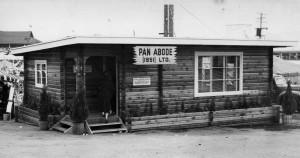 Pan-Abode Historical - 1951