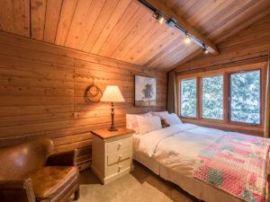 Whistler Ski Chalet - Reactive Design
