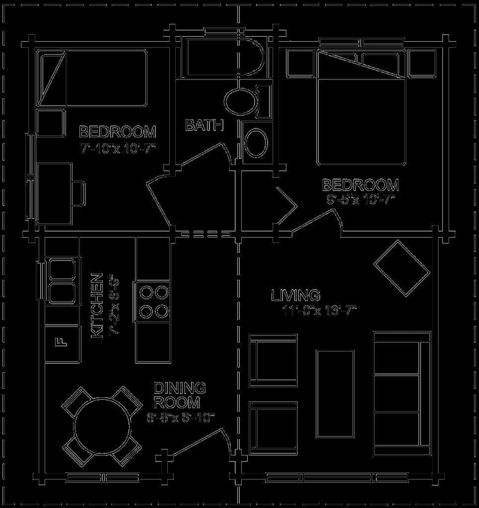 3.1.2-QUADRA FLOOR PLAN (MAIN FLOOR)